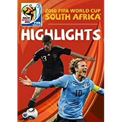 2010 FIFA World Cup South Africa(TM) - The Highlights