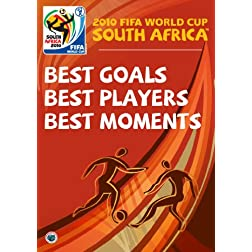 2010 FIFA World Cup South Africa(TM) - Best Goals, Best Players, Best Moments and More