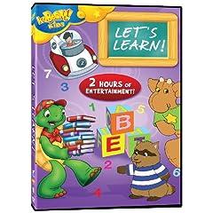 kaBOOM! Kids: Let's Learn!