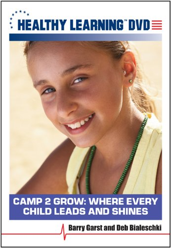 Camp 2 Grow: Where Every Child Leads and Shines