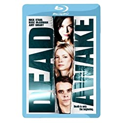 Dead Awake [Blu-ray]