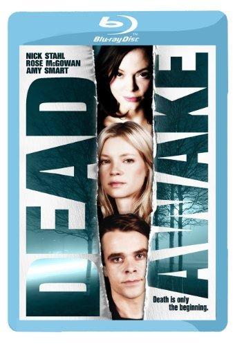 Dead Awake [Blu-ray]