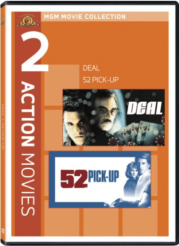 Deal  & 52 Pick-Up