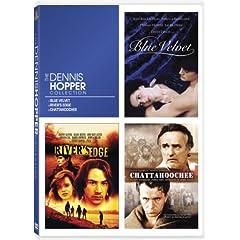 Dennis Hopper Triple Feature