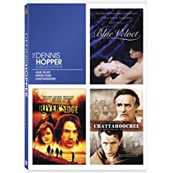 Dennis Hopper Triple Feature