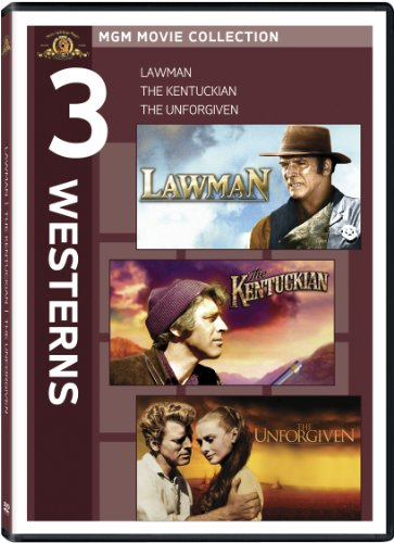 Lawman & Kentuckian & Unforgiven