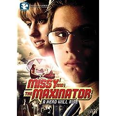 Missy & The Maxinator
