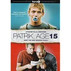 Patrik Age 1.5