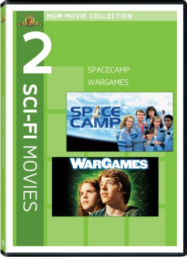 Spacecamp & Wargames
