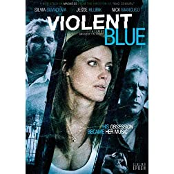 Violent Blue