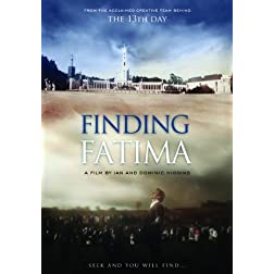 Finding Fatima