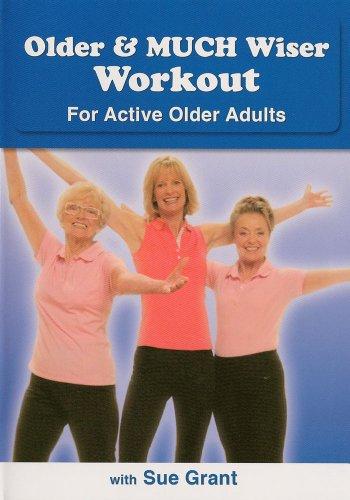 Older & Much Wiser Workout for Seniors