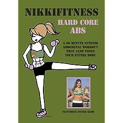 NikkiFitness Hard Core Abs