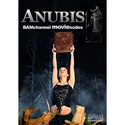 Anubis Moviesodes