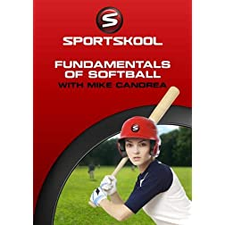 SPORTSKOOL - Fundamentals of Softball