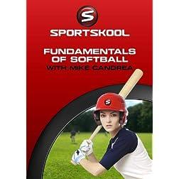 SPORTSKOOL - Fundamentals of Softball