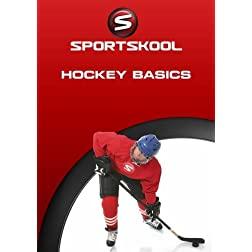 SPORTSKOOL - Hockey Basics