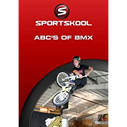 SPORTSKOOL - ABC'S of BMX