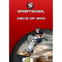 SPORTSKOOL - ABC'S of BMX
