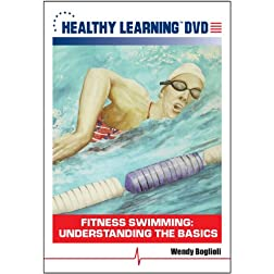 Fitness Swimming: Understanding the Basics