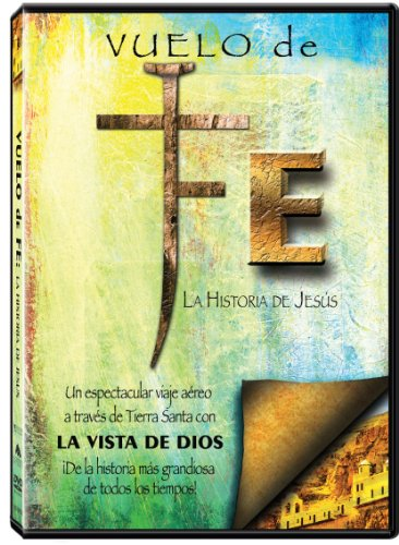 Vuelo de Fe (Flight of Faith SPANISH)