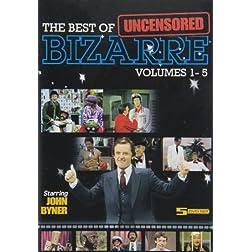 Best of Bizarre: 1-5