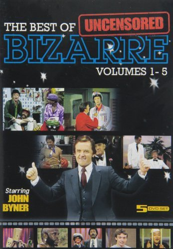 Best of Bizarre: 1-5