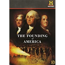 Founding Fathers of America
