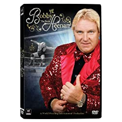 "WWE: Bobby ""The Brain"" Heenan"