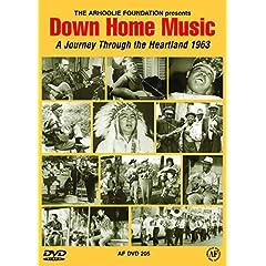 DOWN HOME MUSIC: A Journey Through The Heartland