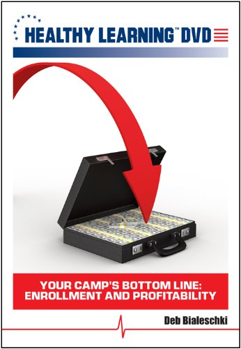 Your Camps Bottom Line: Enrollment and Profitability