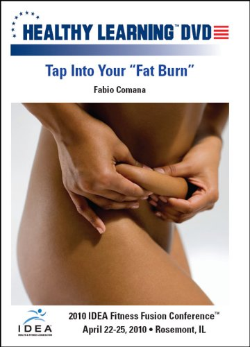 Tap Into Your Fat Burn