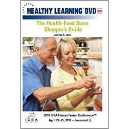 The Health Food Store Shoppers Guide