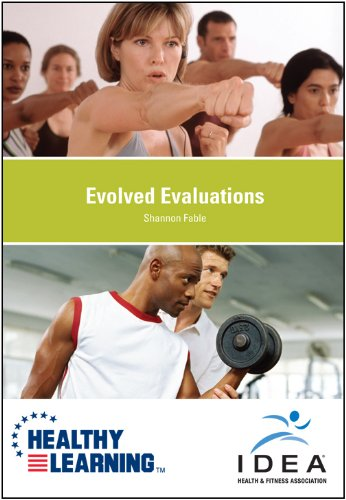 Evolved Evaluations