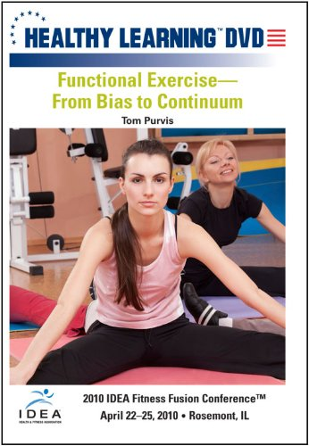 Functional Exercise From Bias to Continuum