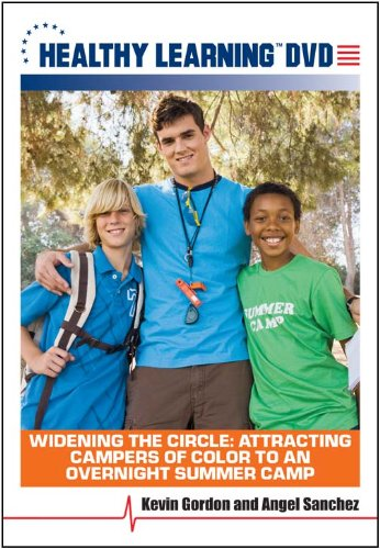 Widening the Circle: Attracting Campers of Color to an Overnight Summer Camp