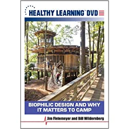 Biophilic Design and Why It Matters to Camp