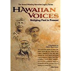 Hawaiian Voices: Bridging Past to Present