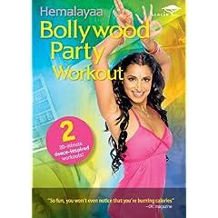 Hemalayaa: Bollywood Party Workout