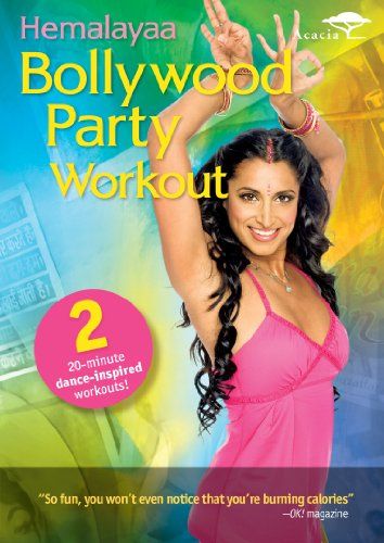 Hemalayaa: Bollywood Party Workout