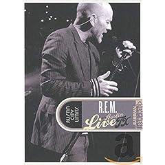 R.E.M. - Live From Austin TX