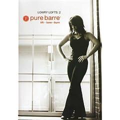 Pure Barre: Lowry Lofts 2: Ballet, Dance, & Pilates Fusion Workout