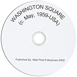 Washington Square (c. May, 1959-USA)