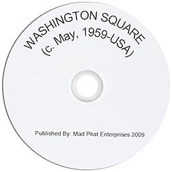 Washington Square (c. May, 1959-USA)
