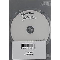 Samurai (1945 - USA)