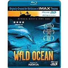IMAX: Wild Ocean (Blu-ray 3D Version)