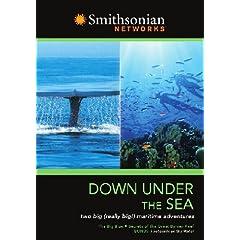Down Under The Sea