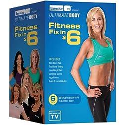 Fitness Fix in 6
