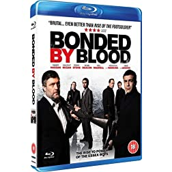 Bonded By Blood [Blu-ray]