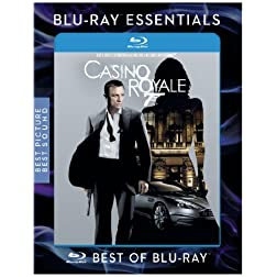 Casino Royale [Blu-ray]
